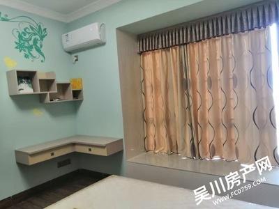 出售威雅 沿江半岛4室2厅2卫142平米112万住宅