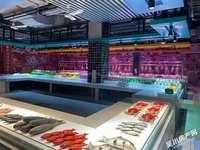 西湖鲜生 一个有独立房权的肉菜市场商铺 总价8万起