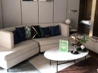 出售威雅 沿江半岛一手新房3室2厅2卫96平米72万住宅