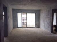 出售富通城4室2厅2卫162平米115万住宅