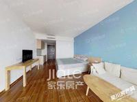 出售鼎龙湾国际海洋度假区1室1厅1卫47平米30万住宅