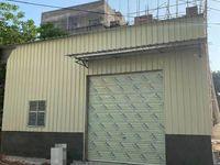 出租黄竹尾大园头路段110平层高5.5米仓库
