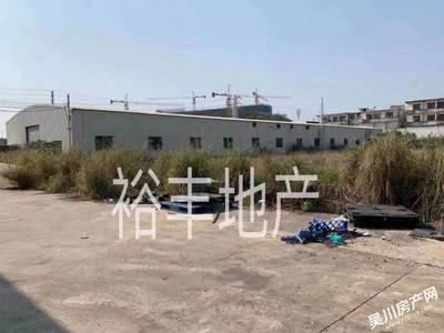 出租福海饼厂隔离4200方厂房