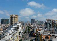 成交公示!总用地8258.2㎡,海港城将开发建设商品房!