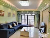 出租海岸 万和城3室 家私家电齐全 90平米2600元/月住宅