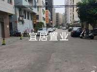 广沿路附近出租整栋楼,一楼门口可作商铺或仓库出租,商业价值大