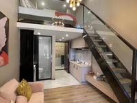 首付9万买市区公寓,升值回报率极高,轻松做包租公包租婆!
