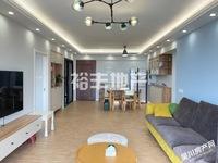 出售海逸半岛欧式风格装修3室2厅2卫140平米100万住宅