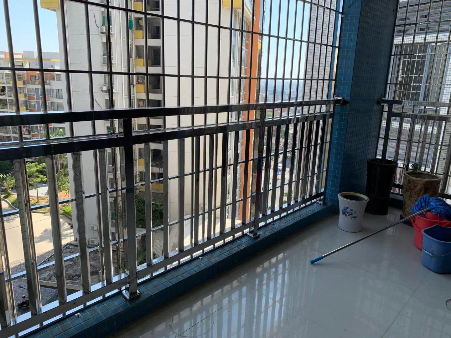 出租同德城4室2厅3卫165平米2500元/月住宅
