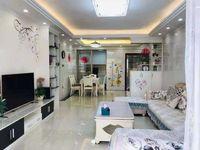 出售财富名门3室2厅2卫123平米86.6万住宅