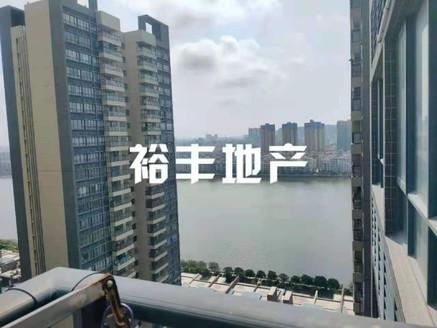 江景房,价格合理,楼层靓,绿化率高适合养生一个好地方