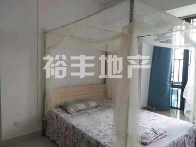 出租东江明苑4房拎包入住1800元/月