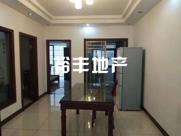 出售同德城电梯南向3房88.6万