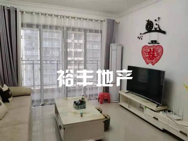 出售吴川第一城3室2厅2卫101平米72万住宅