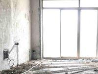 出售碧海园4室2厅2卫,已拉好电线,124.9平米70万住宅
