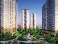 出售威雅 沿江半岛3室2厅2卫115平米92万住宅