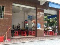 沿江小学 1校区 门口临街商铺出租 目前是做早餐、快餐