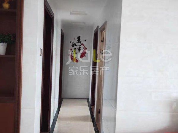 出租海岸 万和城4室2厅0卫128平米3000元/月住宅