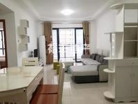 出租吴川第一城3室2厅2卫102平米1800元/月住宅