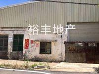 出租潮到村330平方仓库
