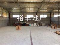 出租海滨碧桂园500平方仓库