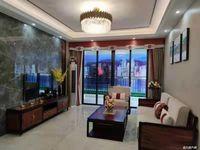 出售财富海岸 电梯4房 东南向 豪装海景房