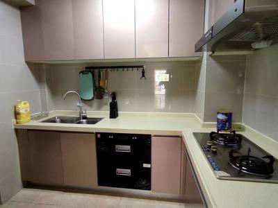 出租金沙广场 华府3室2厅2卫120平米2400元/月住宅