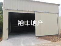大山江附近私人厂房出租,门口8米大路