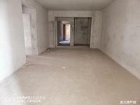 出售城乡 汇景蓝湾毛坯3室2厅1卫115平米69万住宅