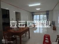 出租金牛小区3室2厅1卫140平米2000元/月住宅