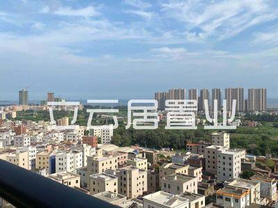 出售碧海园3室2厅2卫104平米70万住宅