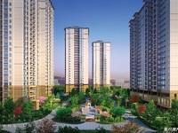 出售威雅 沿江半岛一手新房带精装修3室2厅2卫150平米110万住宅