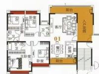 出售海岸 万和城177平米豪宅仅售115