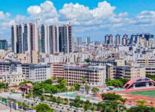 吴川两个楼盘获批3个预售证,共推出358套住宅!