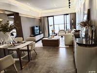 出售金沙广场 华府3室2厅2卫114平米92万住宅