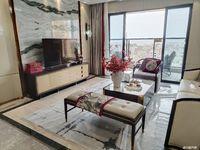 出售金沙广场 华府4室2厅2卫160平米130万住宅
