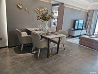 新房金沙广场 4室2厅2卫123平 单价8300