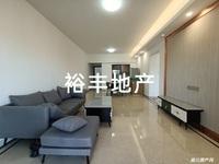 出租金沙华府全新精装3房2600元/月