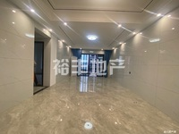 出租金沙华府二期豪装124方3房2500包物业