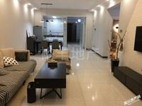 出租城乡 汇景蓝湾3室2厅1卫115平米2800元/月住宅